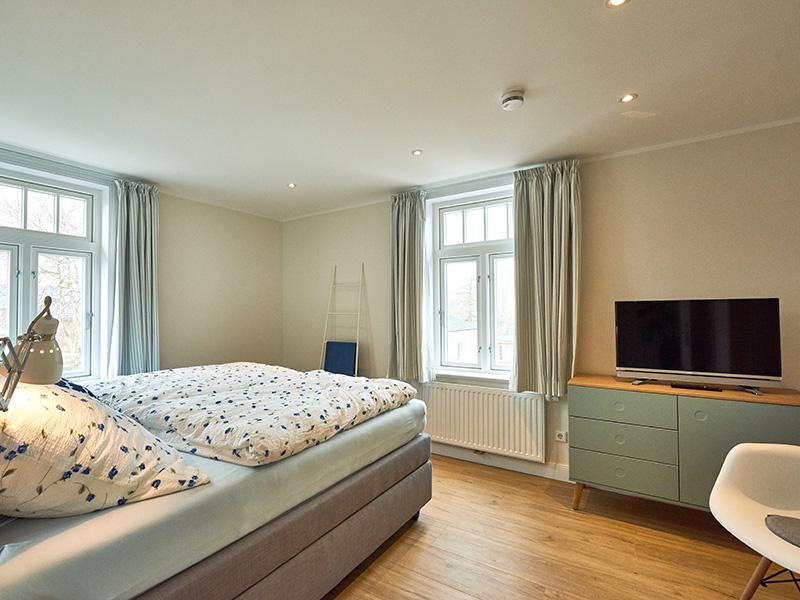 Villa Forstblick | Schlafzimmer Eltern