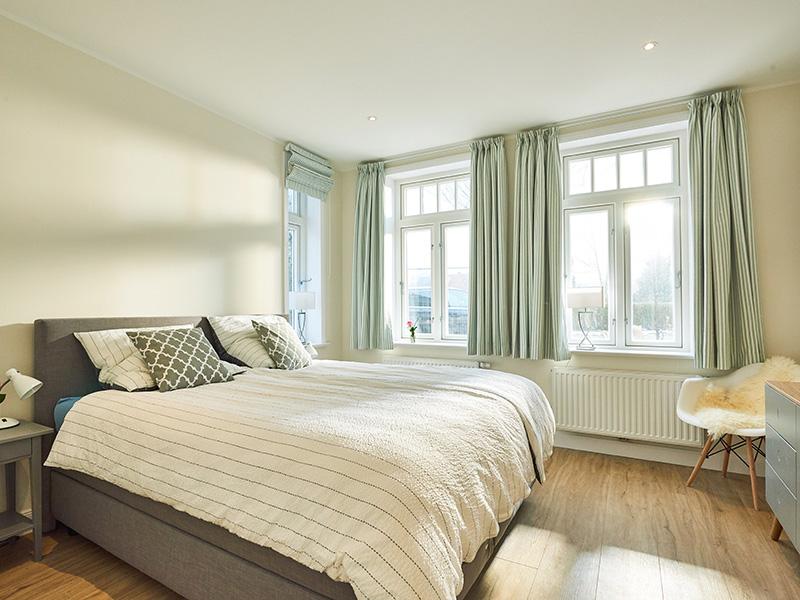 Villa Forstblick | Schlafzimmer Gaeste 1