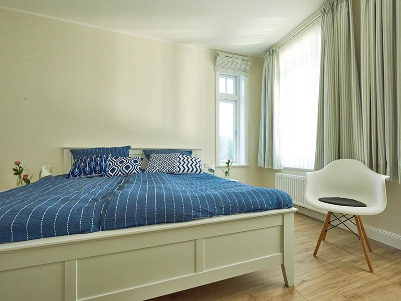 Villa Forstblick | Schlafzimmer Gäste 2