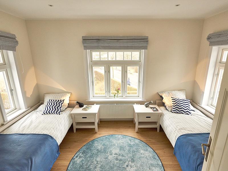 Villa Forstblick | Schlafzimmer Kinder