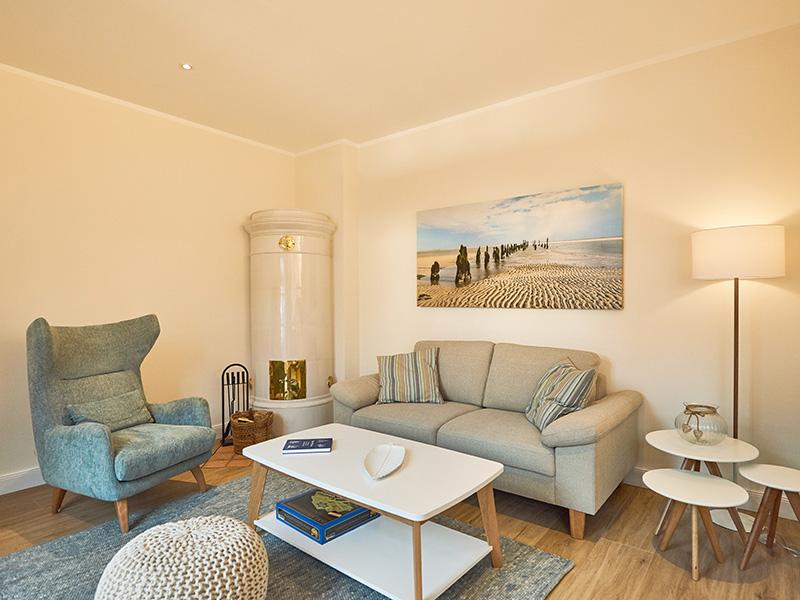 Villa Forstblick | Wohnzimmer